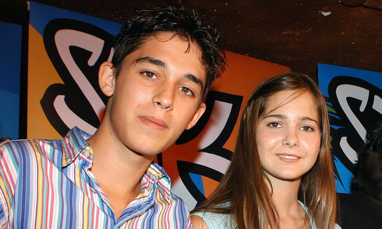 Natalia Sánchez y Víctor Elías, este es el secreto de una amistad que nació hace 18 años en 'Los Serrano'