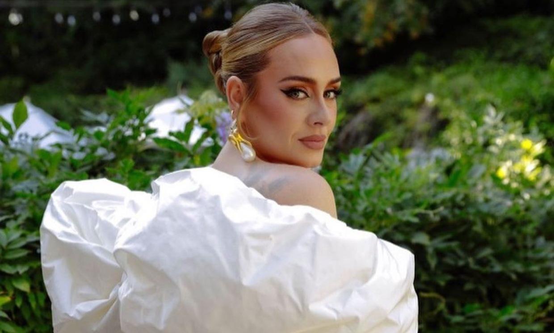 Adele vuelve a la música tras su divorcio, enamorada otra vez y con una nueva imagen
