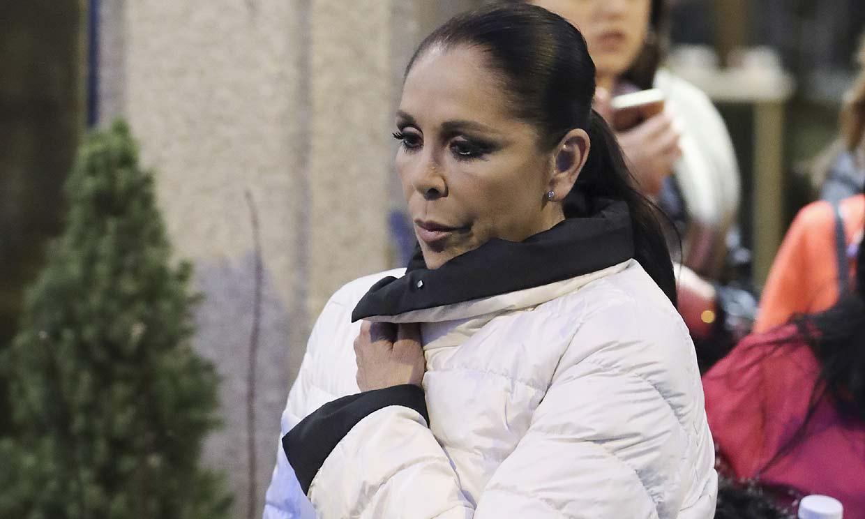 El juicio contra Isabel Pantoja por una operación de deuda relacionada con su casa de Marbella se fija para el 22 de marzo