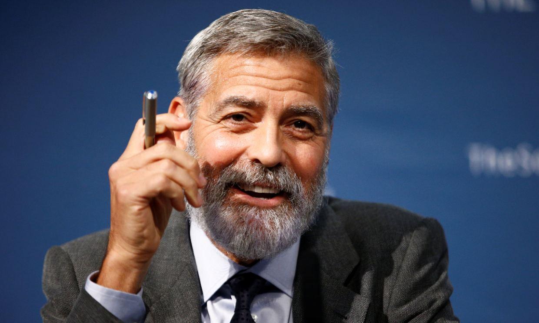 George Clooney confiesa que se arrepiente de haber rodado esta película