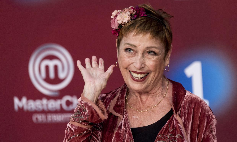 Verónica Forqué se sincera sobre su separación de Manuel Iborra: 'Era un aburrimiento de vida'