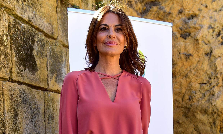 María José Suárez se sincera sobre su relación y los planes de futuro con Álvaro Muñoz Escassi
