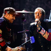 Coldplay rinde tributo a Amy Winehouse