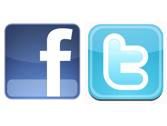 El uso de Facebook o Twitter libera la misma hormona que las caricias