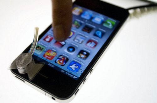 Apple promete reducir y proteger las localizaciones desde iPhone