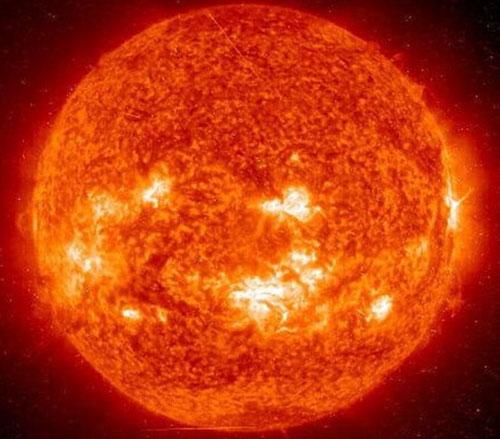 La NASA capta una explosión solar
