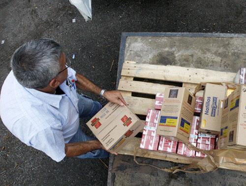 Una impugnación de Alemania recorta el 75 por ciento de los fondos europeos para la compra de alimentos a familias sin recursos