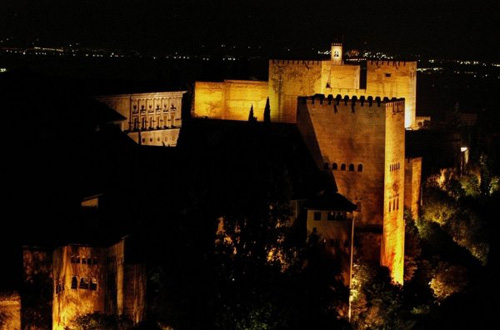 Marruecos niega haber reclamado la mitad de ingresos de la Alhambra