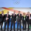 Madrid competirá con Roma, Estambul, Bakú, Doha y Tokio por los Juegos Olímpicos de 2020