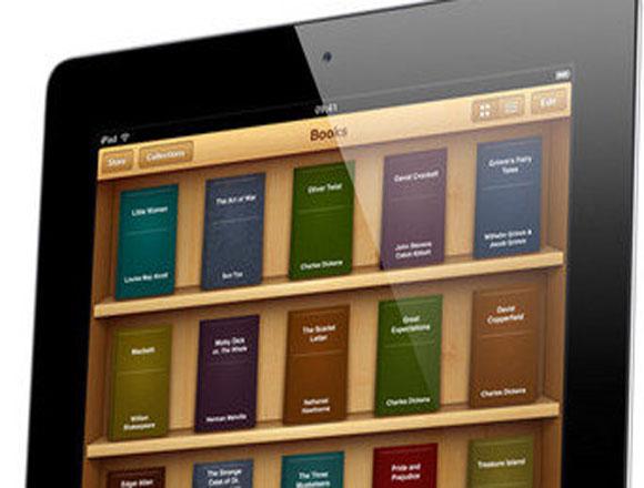 Apple abre hoy en España la tienda de eBooks iBookstore