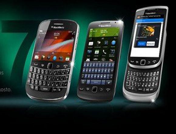 ¿Qué ha pasado con BlackBerry?