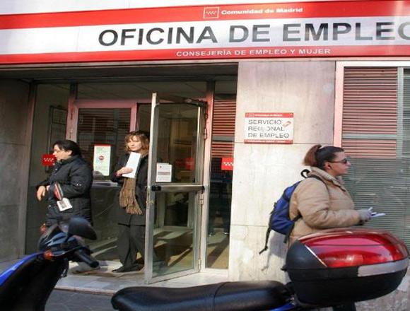 M s del 80 por ciento del empleo destruido por la crisis for Oficina de empleo ibiza