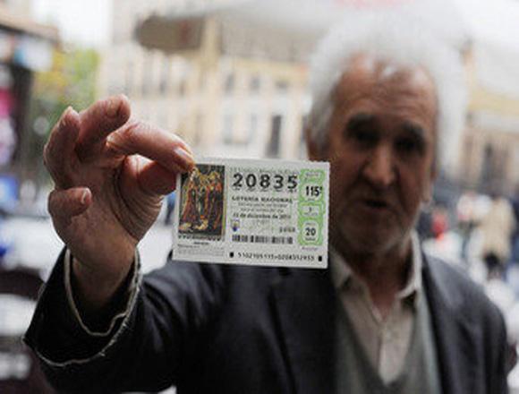 Cada español gastará más de 70 euros de media en Lotería de Navidad