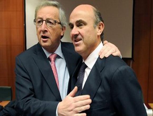 Bruselas rechaza dar más tiempo a España para reducir el déficit