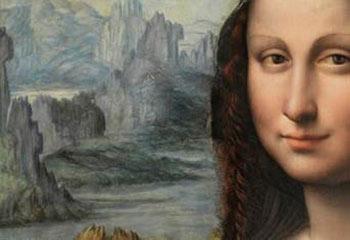 El Prado descubre su propia 'Gioconda'