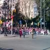 Estudiantes y trabajadores universitarios van hoy a la huelga contra los recortes