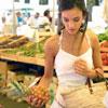 Los hogares españoles consumen menos alimentos pero los pagan más caros