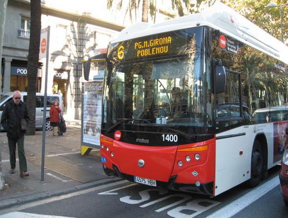 Catalunya aplica desde hoy descuentos en transporte público a los parados