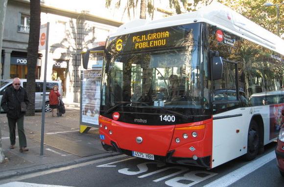 El metro y el autobús funcionarán al 33% sólo en horas punta en la huelga