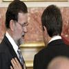 Rajoy cobrará lo mismo que Zapatero, 78.000 euros al año