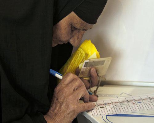 Egipto celebra la histórica elección de un presidente democrático