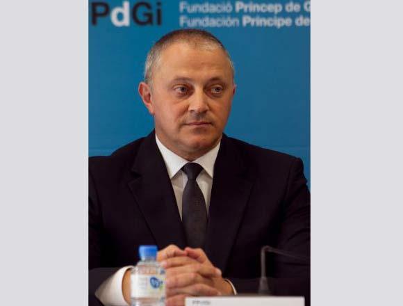 Un empresario de EE.UU. invertirá 50 millones de euros en proyectos emprendedores catalanes