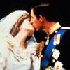 Subastan por 343 euros una tostada del desayuno de bodas del príncipe Carlos