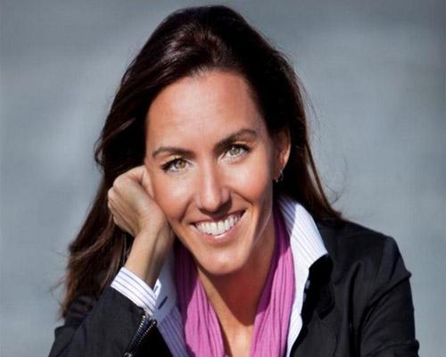 Belén Varela: 'No estamos habituados a conocer nuestras fortalezas'