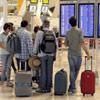 Tres de cada diez españoles disfrutan ya de sus vacaciones en septiembre