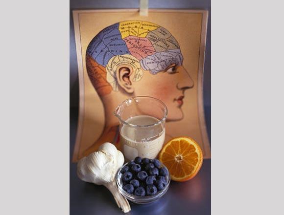 El cerebro, un gourmet al que enloquecen las sorpresas
