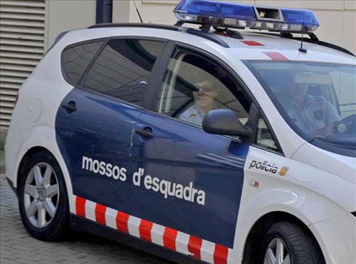 Detenido un ladrón en Barcelona gracias a la tecnología de los teléfonos móviles