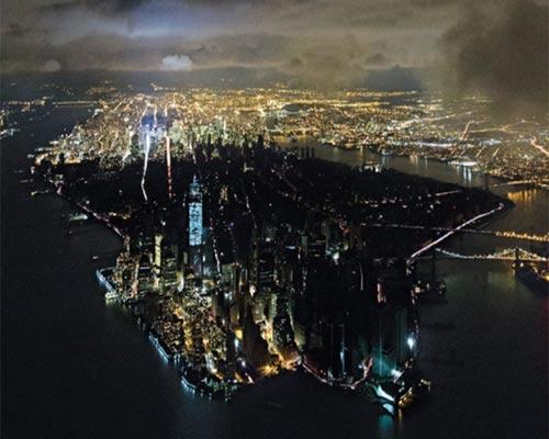 'New York Magazine' retrata el Manhattan que dejó 'Sandy'