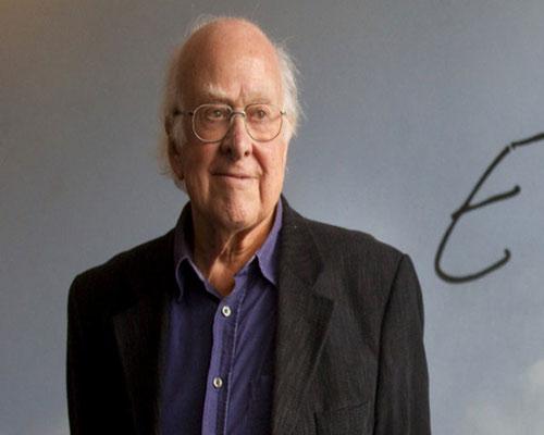 Peter Higgs: 'El bosón no lo explica todo, pero me ha cambiado la vida'