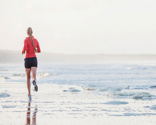 La actividad física aumenta la esperanza de vida en hasta 4,5 años