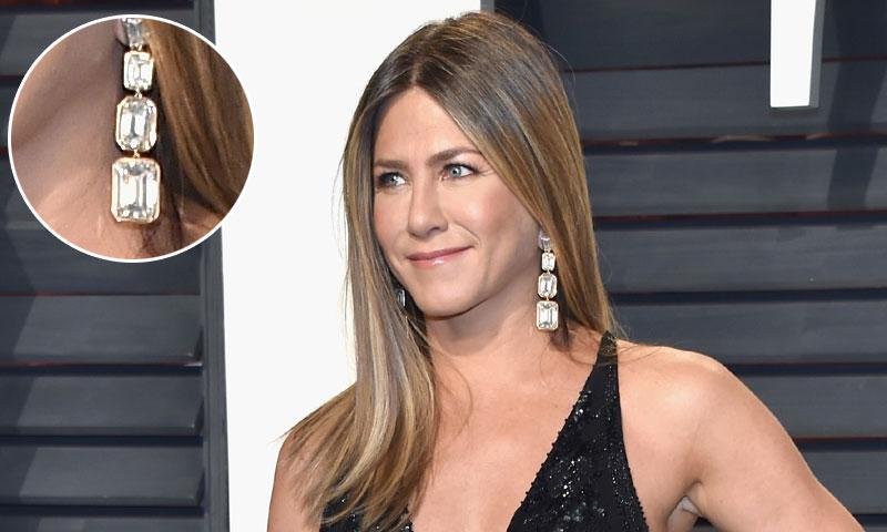 Las joyas de más de 10 millones de euros de Jennifer Aniston