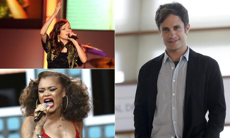 Estos son los artistas que actuarán en la gala de los Oscar