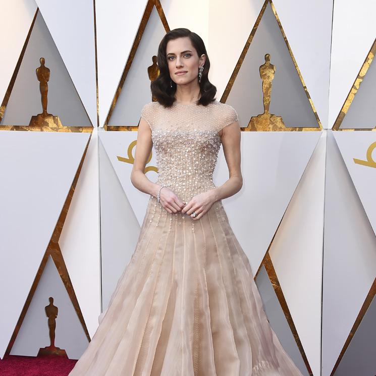 Oscars 2018  El desfile de estrellas en la alfombra roja de los ... 6d01ea00699