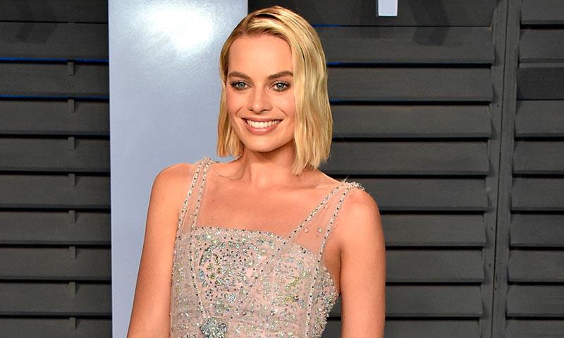 Si te gustaron los Oscars, espera a ver el segundo cambio de 'look' de las actrices