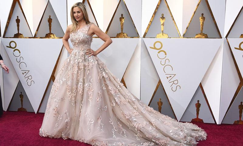 En vídeo: Todos los 'looks' de la alfombra roja de los Oscar 2018