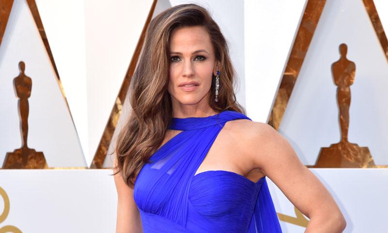 Oscar 2018: Jennifer Garner, la mejor vestida según los lectores de HOLA.com