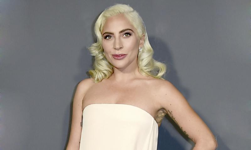 De la calma de Lady Gaga a la euforia de Yalitza Aparicio, así han reaccionado los nominados a los Oscar