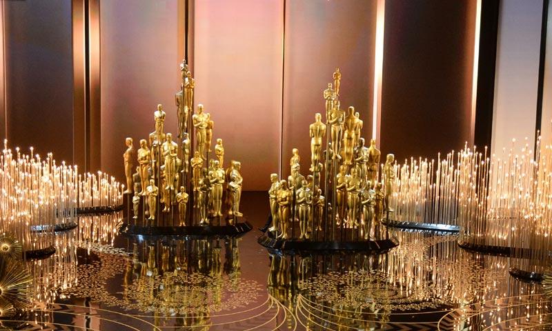 Desvelado el misterio del inicio de la gala de unos Oscar sin presentador