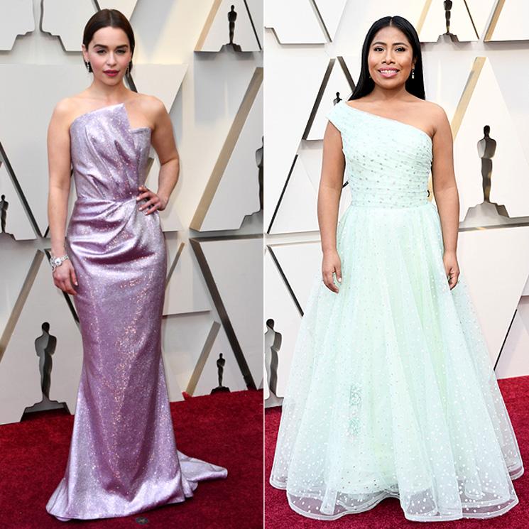 8679219b0 Hollywood se viste de fiesta en la gran noche de los Oscar