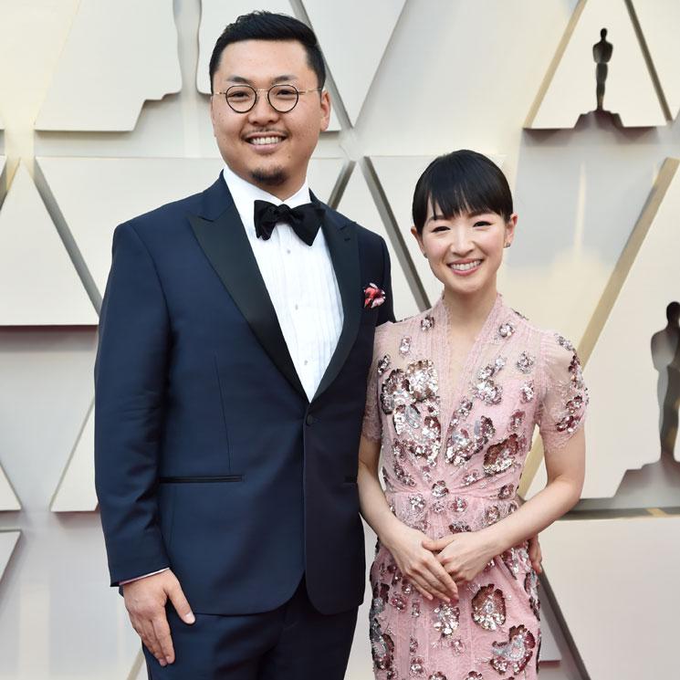 Oscars 2019 marie kondo la gur del orden que se ha colado en tu armario y en la entrega - Marie kondo orden ...