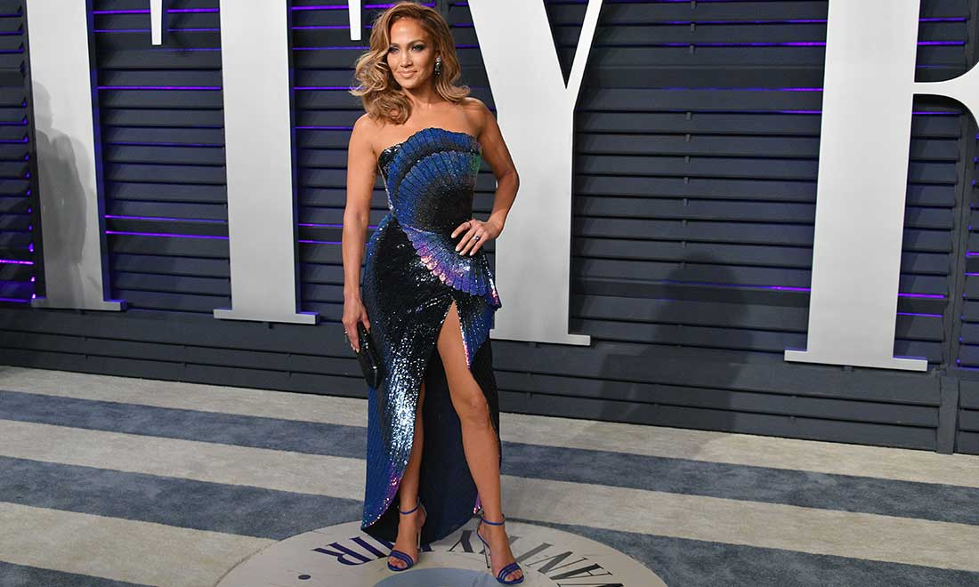 De Barcelona a Andalucía: los guiños de Jennifer Lopez a España, en los Oscar