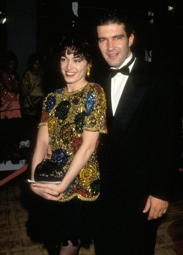 Art news Press Stella Banderas debuta en los Oscar: así fueron las primeras veces de su familia en Hollywood