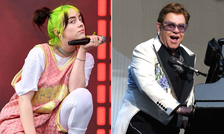 De Billie Eilish a Gisela o Elton John, los artistas que actuarán en la gala de los Oscar