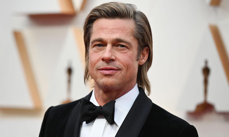 Brad Pitt  Boogeyman Universal Cuco  Coco