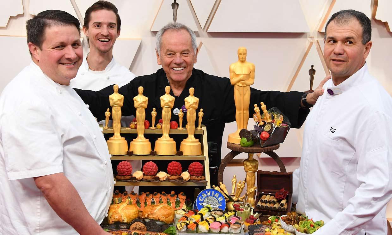 Vegano y con platos que son ya un clásico, el menú de los Oscar
