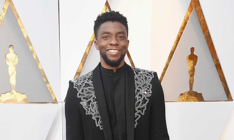 Chadwick Boseman podría recibir el Oscar a título póstumo tras Heath Ledger